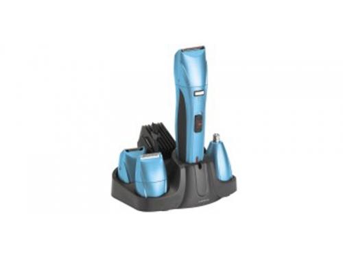 Машинка для стрижки Supra RS-404, синяя, вид 1