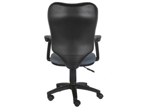 Компьютерное кресло Бюрократ CH-540AXSN/26-25 серое, вид 3