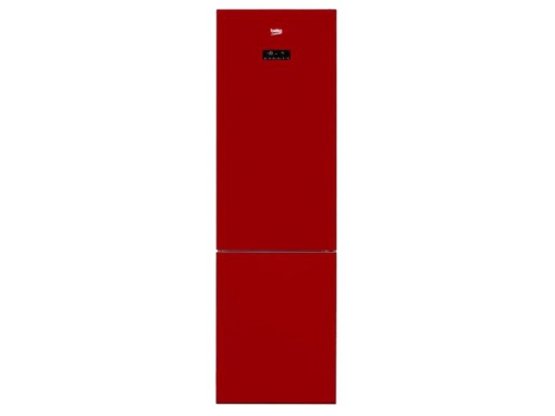 Холодильник Beko RCNK400E20ZGR, вид 1