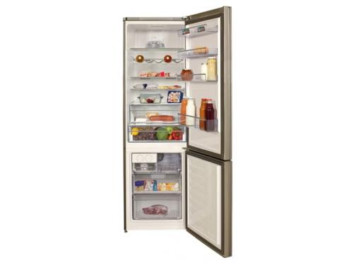 Холодильник Beko RCNK400E20ZGR, вид 2