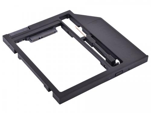 Кронштейн Espada SS90 (SATA - slimlineSATA, для ноутбука), вид 1