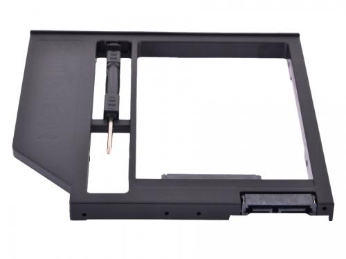 Кронштейн Espada SS90 (SATA - slimlineSATA, для ноутбука), вид 2