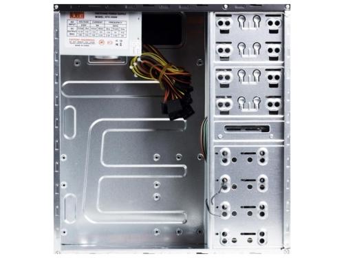 Корпус ATX 3Cott 4009 450W, черный, вид 3