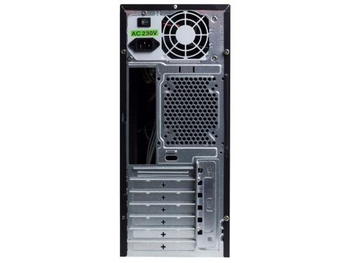 Корпус ATX 3Cott 4009 450W, черный, вид 4