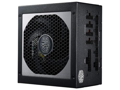 Блок питания Cooler Master V550 Modular 550W (RS550-AFBAG1-EU), вид 4