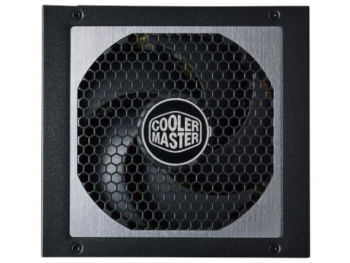 Блок питания Cooler Master V550 Modular 550W (RS550-AFBAG1-EU), вид 5