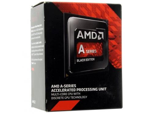 Процессор AMD A6-7470K Godavari (FM2+, L2 1024Kb, Retail), вид 1