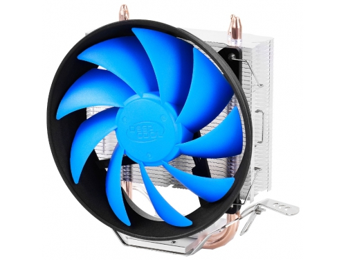 Кулер DEEPCOOL GAMMAXX200T Soc-1150/AM3+/FM2 95W 4Pin PWM, вид 1
