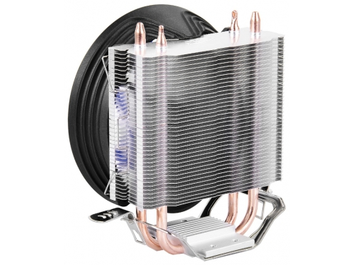 Кулер DEEPCOOL GAMMAXX200T Soc-1150/AM3+/FM2 95W 4Pin PWM, вид 4