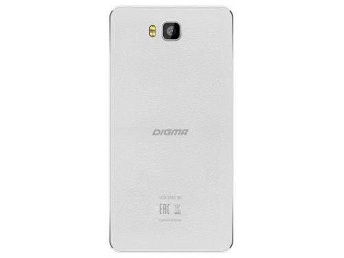 Смартфон Digma VOX S501 3G 8Gb, черный, вид 6