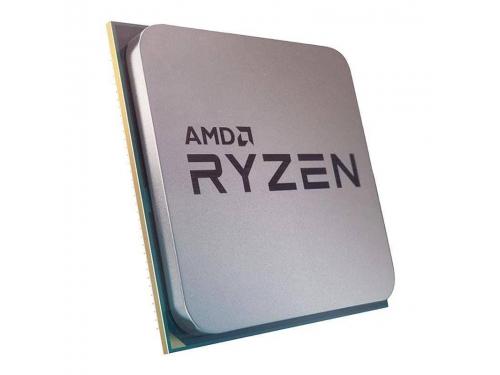 Процессор AMD Ryzen 5 1600 (AM4, L3 16384Kb, Tray), вид 1