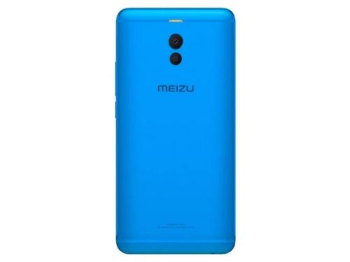 Смартфон Meizu M6 Note 3/16Gb, черный, вид 10