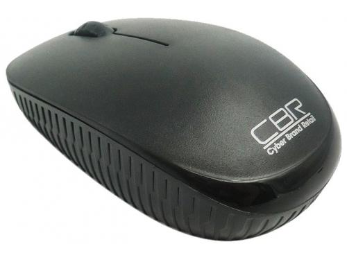 Мышь CBR CM 414, Черная, вид 1