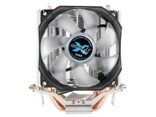 Кулер Zalman CNPS7X LED+ (Socket all), вид 1