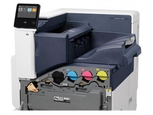 Принтер лазерный цветной Xerox VersaLink C7000DN, вид 6