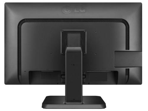Монитор LG 27MB35PH-B, черный, вид 4