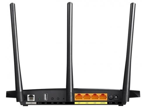 Роутер Wi-Fi TP-Link Archer VR400 (802.11ac), вид 2