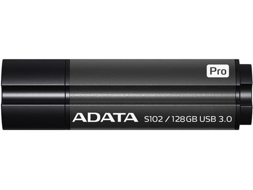 Usb-флешка Adata Elite (128 GB, USB3.0) AS102P-128G-RGY, вид 1