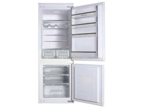 Холодильник встраиваемый Hansa BK316.3AA, встраиваемый, вид 2