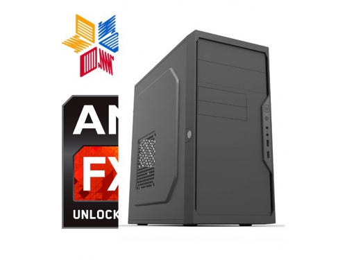 Системный блок CompYou Home PC H557 (CY.592697.H557), вид 1