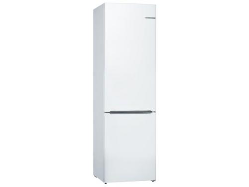 Холодильник Bosch KGV39XW22R, белый, вид 1
