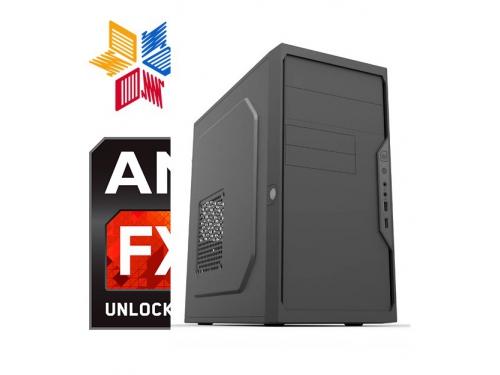 Системный блок CompYou Home PC H557 (CY.615805.H557), вид 1