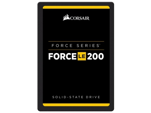 Жесткий диск SSD Corsair CSSD-F240GBLE200B 240Gb, SATA III, 2.5