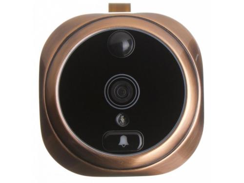 Видеодомофон Falcon Eye FE-VE02, бронзовый, вид 1