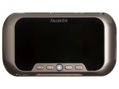 Видеодомофон Falcon Eye FE-VE02, бронзовый, вид 2