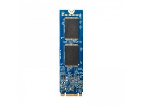 Жесткий диск SSD Apacer AS2280 128Gb, MLC, M.2, Sata 6Gb/s, вид 1