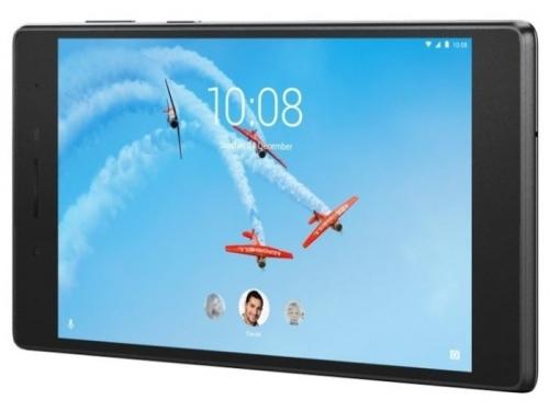 Планшет Lenovo Tab 4 TB-7504X 16Gb/2Gb черный, вид 4