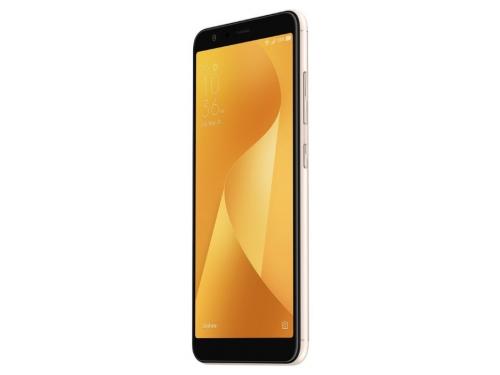 Смартфон Asus ZenFone Max Plus ZB570TL 3/32Gb, золотистый, вид 1