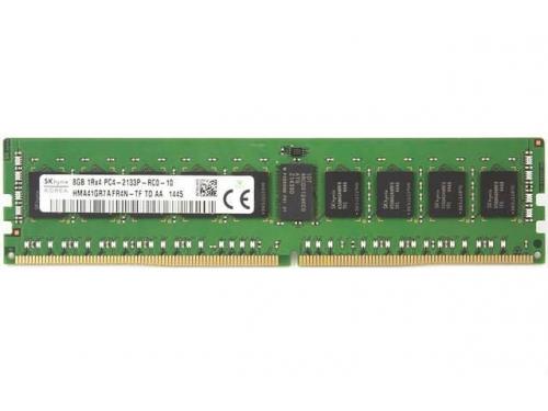 ������ ������ Hynix DDR4 2133 Registered ECC DIMM 8Gb, CL15 (HMA41GR7AFR4N-TFTD), ��� 1