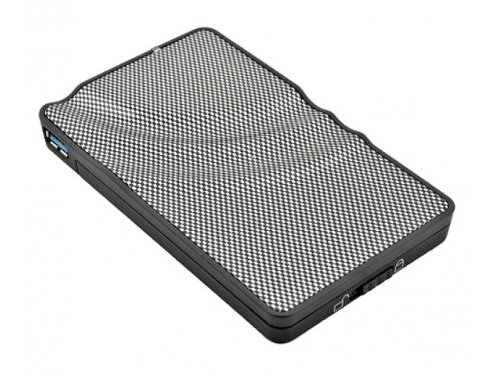 ������ �������� ����� AgeStar 3UB2P (2.5'', SATA - USB3.0), �����������, ��� 3