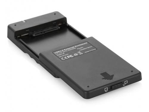 ������ �������� ����� AgeStar 3UB2P (2.5'', SATA - USB3.0), �����������, ��� 5