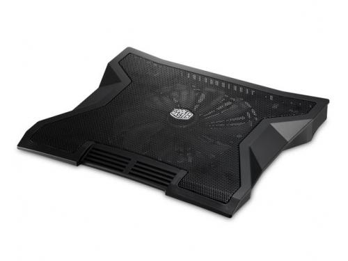 Подставка для ноутбука Cooler Master NotePal XL (17'', 3xUSB), вид 2