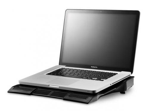 Подставка для ноутбука Cooler Master NotePal XL (17'', 3xUSB), вид 6
