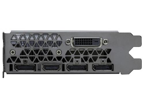 Видеокарта GeForce Palit GeForce GTX 1080 8192Mb 256b , вид 4