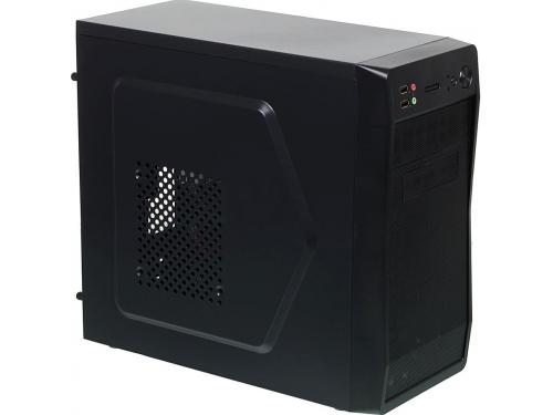 Корпус Formula FM-602 450W Black, вид 1