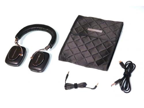 ��������� bluetooth Bowers & Wilkins P5 Wireless, ������, ��� 6