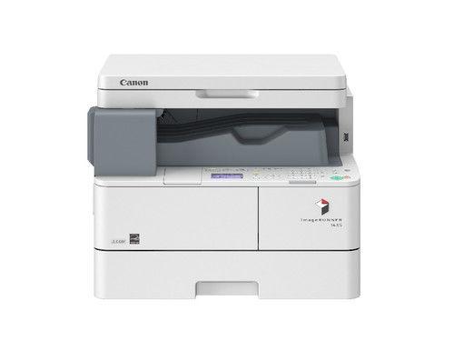Лазерный цветной принтер CANON IMAGERUNNER 1435 MFP, вид 1