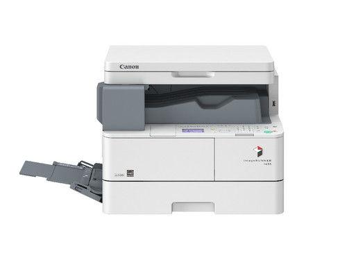 Лазерный цветной принтер CANON IMAGERUNNER 1435 MFP, вид 2