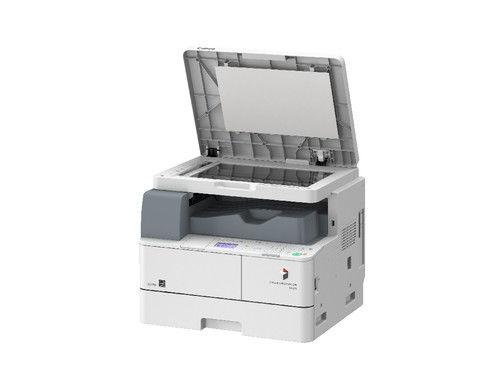 Лазерный цветной принтер CANON IMAGERUNNER 1435 MFP, вид 4