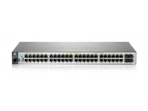 Коммутатор (switch) HP 2530 48, вид 1