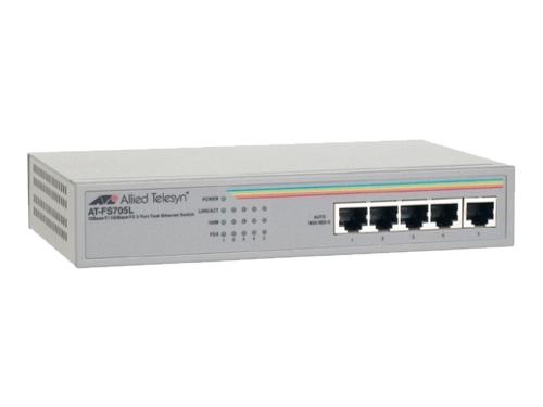 ���������� (switch) Allied Telesis AT-FS705L-50, ��� 1