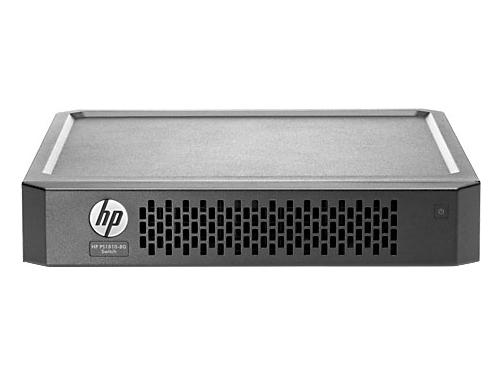 Коммутатор (switch) HP PS1810-8G (J9833A), вид 3