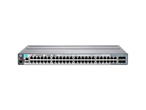 Коммутатор (switch) HP 2920-48G (J9728A), вид 1