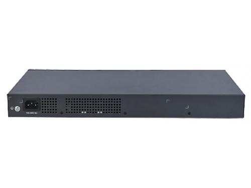 Коммутатор (switch) HP 1410-24-R (JD986B), вид 4