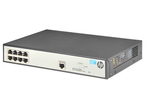 Коммутатор (switch) HP 1620-8G (JG912A), вид 1