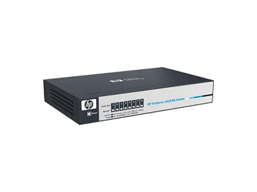 ���������� (switch) HP V1410-8 (J9661A), ��� 1